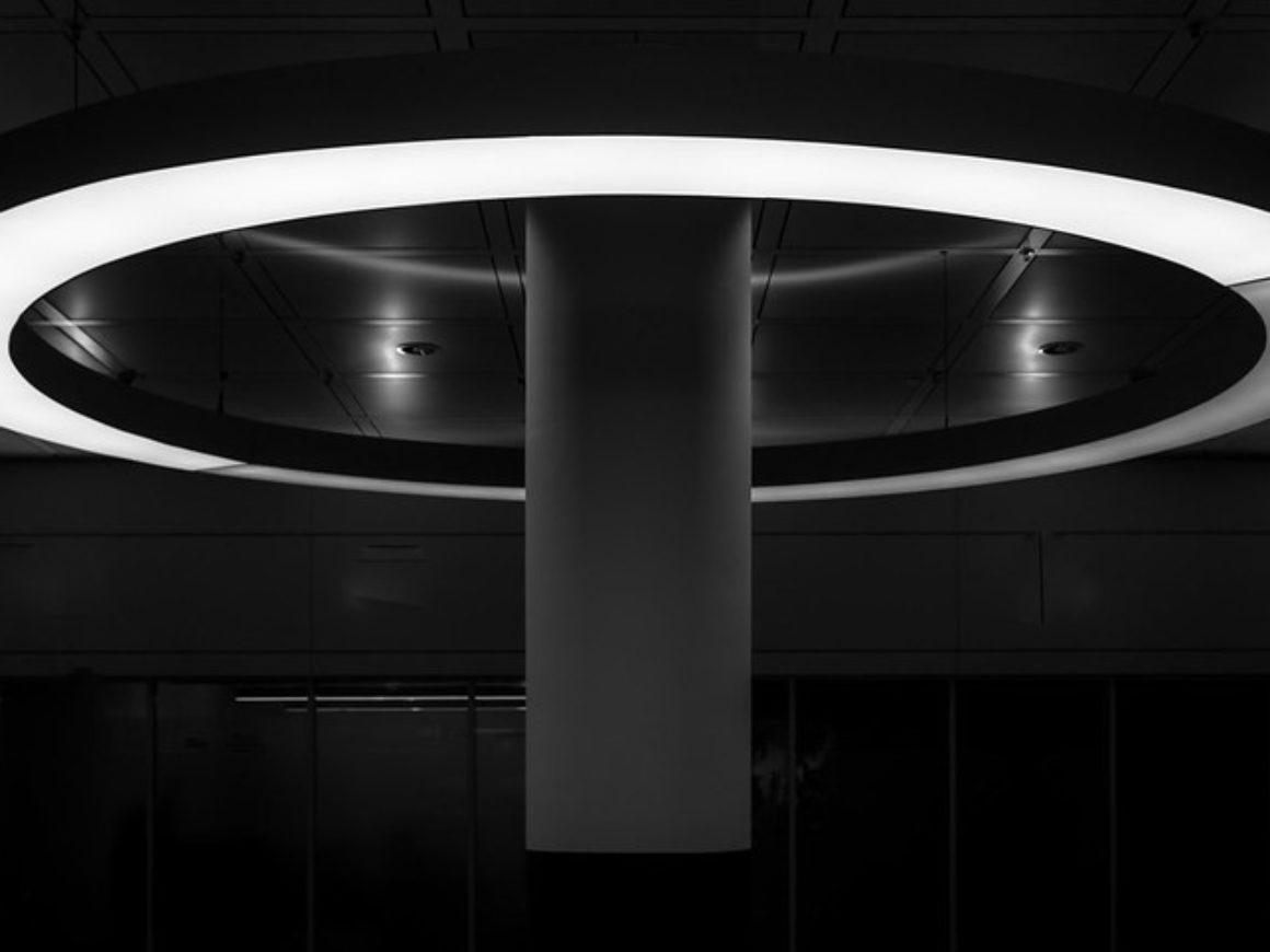 grafika-światłem